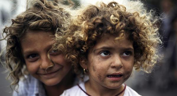 Cosa sta facendo l'Europa per i rom
