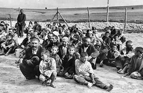 la situazione dei rom in Bulgaria e Romania