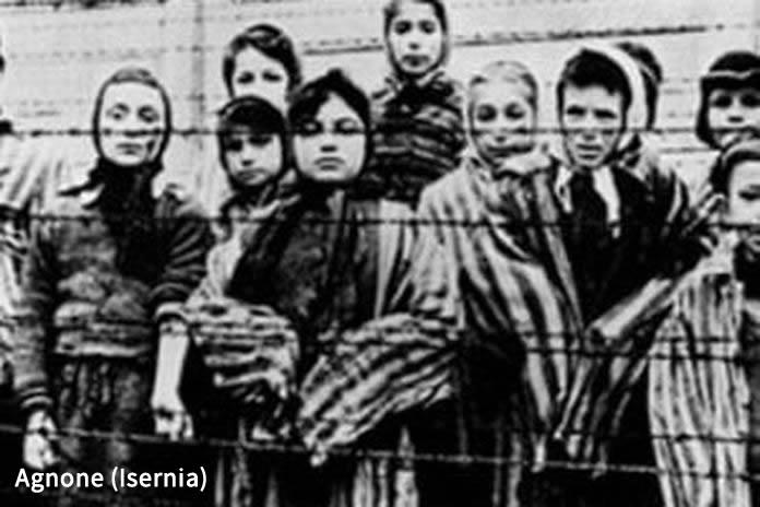 La persecuzione nazista