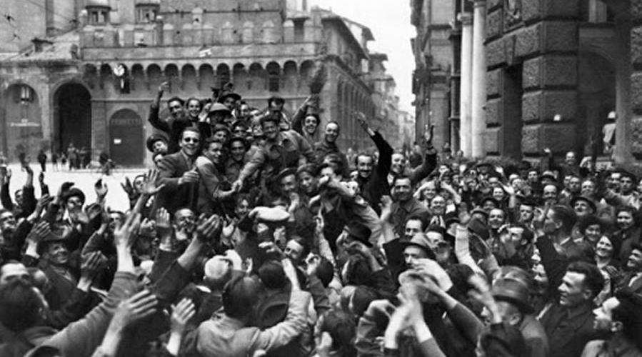 Memoria storica e ricorrenze