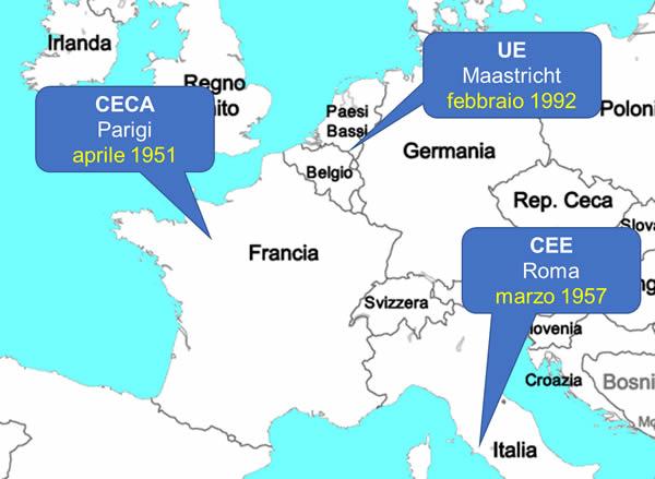 Emergenza per la UE sarà vera svolta?