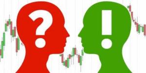 Prima conversazione gli interessi degli italiani