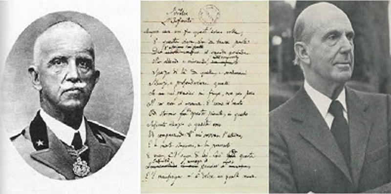 Breve storia della Costituzione Italiana