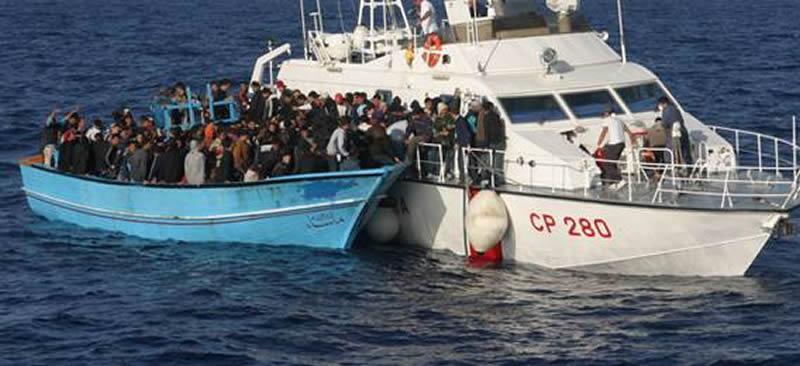 Organizzazioni non governative legate ai processi migratori