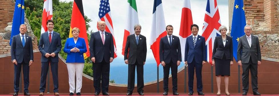 Gruppi governativi G7