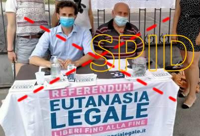 Referendum da oggi si firma anche on line
