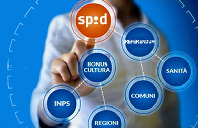 Referendum e SPID