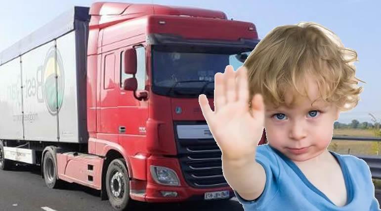 La crisi della logistica