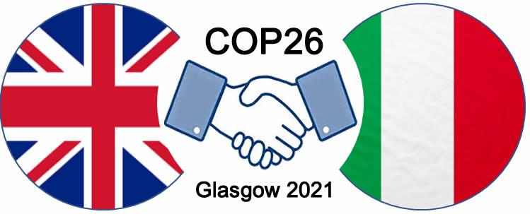 COP26 Glasgow 2021